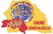 Logo OrneSénégazelle
