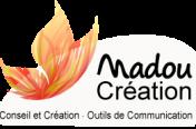 Logo NadouCréation