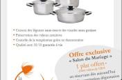 flyer de la Cuisine d'Yvette
