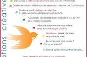 Flyer - Numérologie Créative