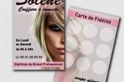 Solène - Coiffure à domicile
