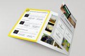 Plaquette Ntech | Team 3 Services