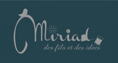 Logo Miriad