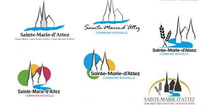 Logo Sainte-Marie d'Attez