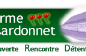 Logo - La Ferme du Cardonnet
