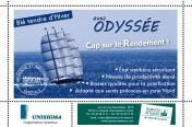 Publicité Agricole - variété Odyssée