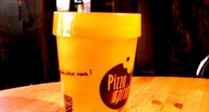 Gobelet Pizza Sprint