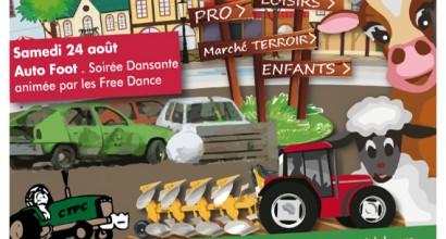 Affiche du concours JA 2013