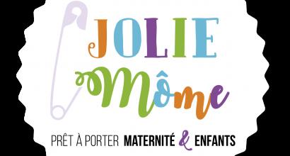 Logo Jolie Mome