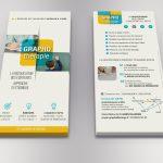 Flyer Graphothérapie