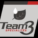 Logo de Team3 spécialités